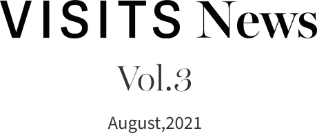 VISITS News Vol.05